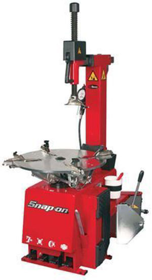 """Picture of EEWH3000 (20"""", 3PH) High Volume Pneumatic Tilt-Back Tyre Changer"""