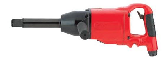 """Picture of 5095L - 1"""" Impact Wrench DHandle -6"""" Anvil"""