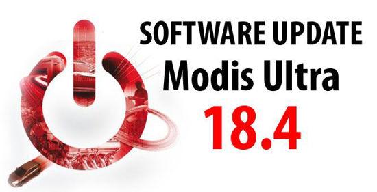 Picture of EESP328U14SA Modis Ultra Software 18.4