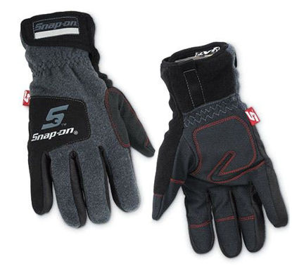 Picture of GLOVE304CGL Snap-On Winter Wind Res L
