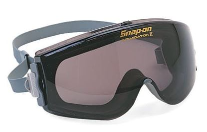 Picture of GOGGLE2ATOR - Safety Goggles