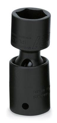 Picture of IPLM21C - 1/2 Socket Shallow Impact Swivel 6Pt 21mm