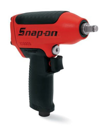 """Picture of MG325 - 3/8"""" Drive Air Impact Wrench (Red)"""