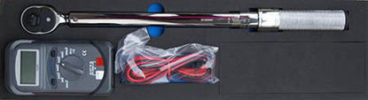 Picture of MOD.244WH45S Torque Wrench+ Multimeter