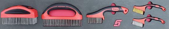 Picture of MOD.735SH19W WBSSSET Brush Set 5Pc