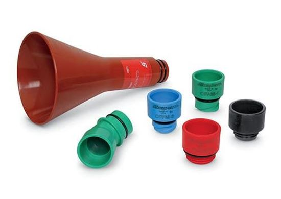 Picture of OFKIT - Master Oil Funnel Kit; 5Pc