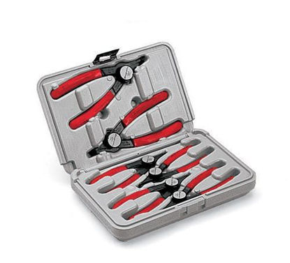 Picture of PRH406 Set Retaining Ring Pliers