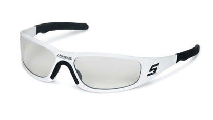 Picture of SOGKWHHF13 Hellfire Safety Glasses