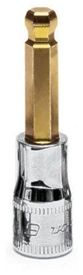 Picture of TMABM6E Skt Drvr  Metric Ball Hex Std 6 mm