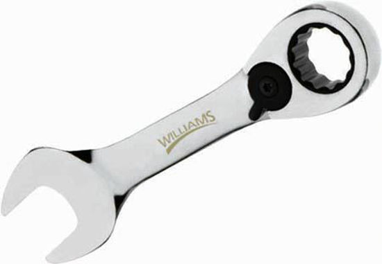 Picture of WIL1211MRCS Stub Ratch Combspan 11mm