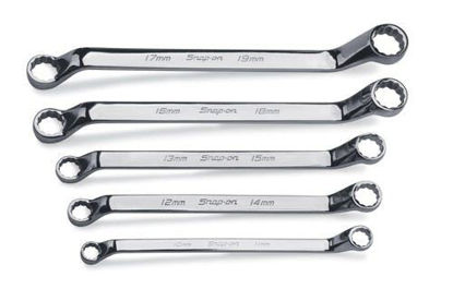 Picture of XOM605 Spanner Set Offset