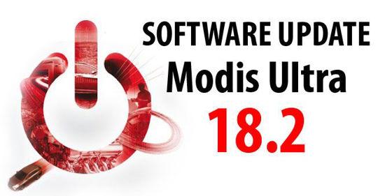 Picture of EESP328U12SA Modis Ultra Software 18.2