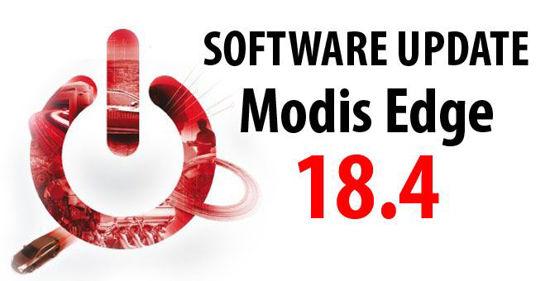 Picture of EESP341U14SA Modis Edge Software 18.4