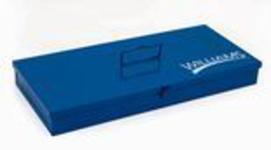 Picture of WILTB-101 Metal Toolbox 1-1/2x7x10