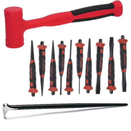 Picture for category Hammers, Punches, Chisels, PryBars & Scrapers