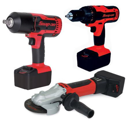 Picture for category Cordless