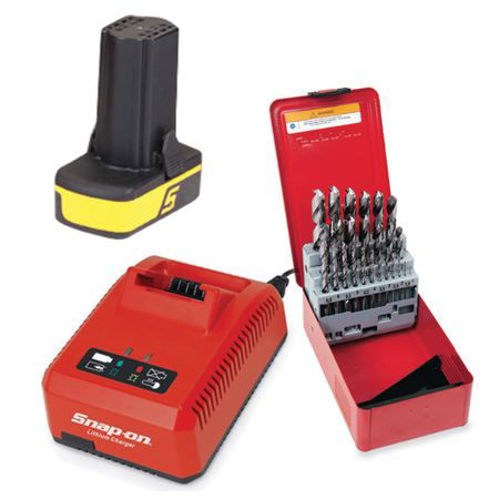 Picture for category Cordless Accessories
