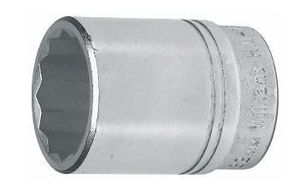 Picture of WILHM-1254 3/4 Std Skt 12Pt 54mm