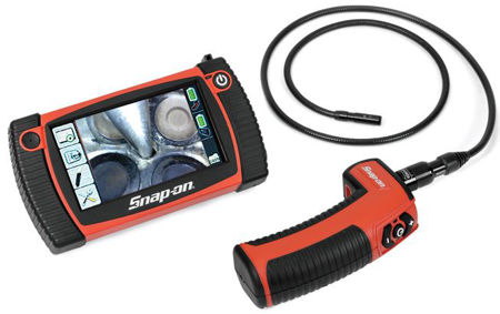 Picture for category Digital Video Scopes