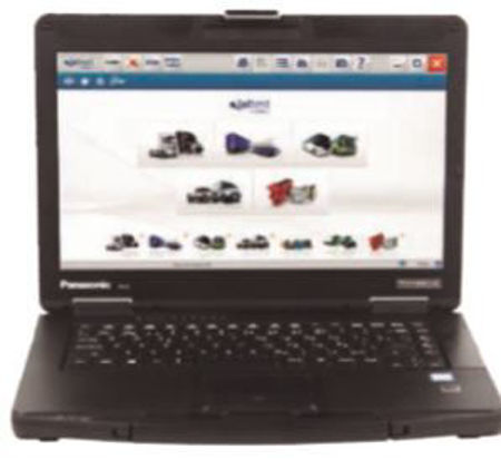 Picture for category Truck Scan Software & Accessories