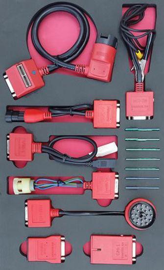 Picture of MOD.429SH42D - European Adaptor Kit