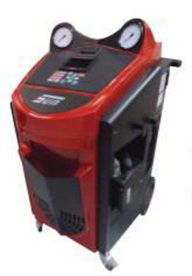 Picture of EEACEU127A Pro with KoolKlean R134a