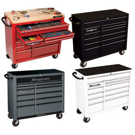 Picture for category Roll Cabinets