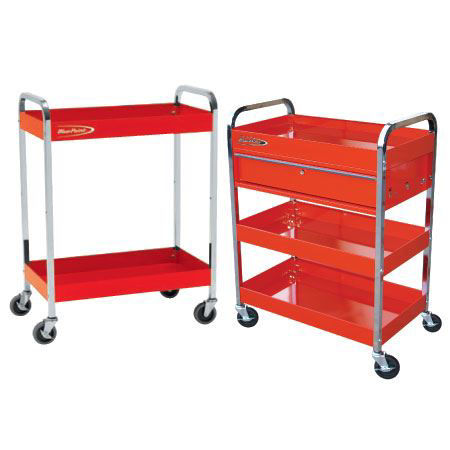 Picture for category Roll Carts & Under Bonnet Trays