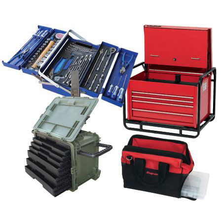 Picture for category Portable Solutions
