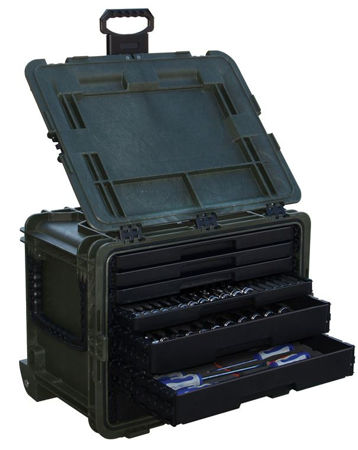 Picture for category All-Weather Portable Tool Sets
