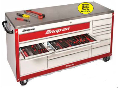 Picture for category Roll Cab & Top Chest Tool Sets
