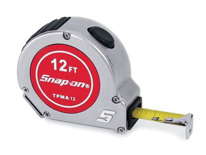 Picture of TPMA12  12Ft Standard TapeMeasure