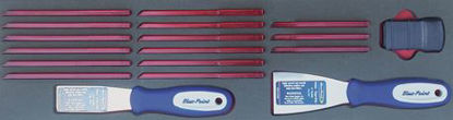 Picture of MOD.850SH45S  - Removal Hand Kit; Scrapers Set; 18Pc