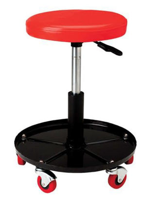 Picture of WHTGRSRB - Round Adjustable Seat