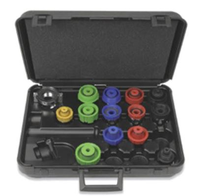 Picture of SVTAB1400 - Cooling System Adaptors; 14Pc