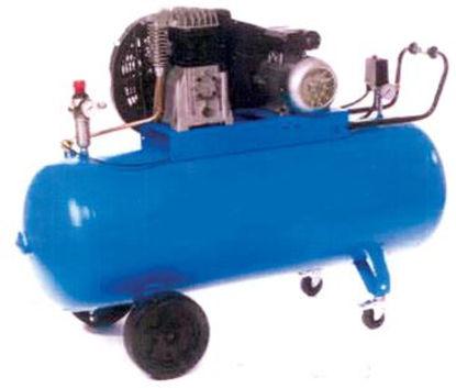 Picture of ACBA3HP150  Compressor 3Hp 150L 220V