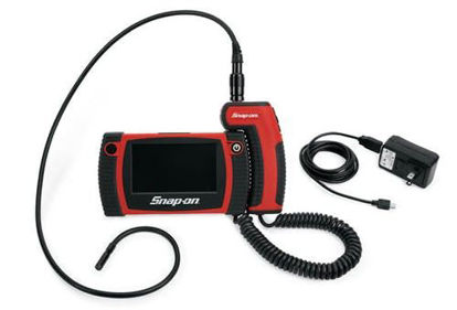 Picture of BK6500  SnapOnVideoInspectionscop