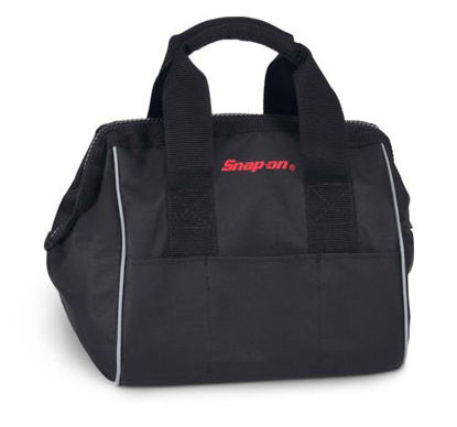 Picture of CTUTOTEABK - Tote Bag - Black
