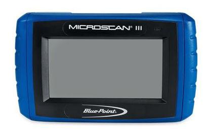 Picture of EESC720  Microscan III