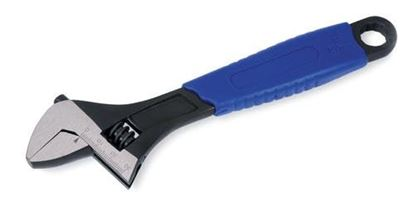 """Picture of GAJ8SG - Soft Grip Adjustable Wrench 8"""" / 200mm"""