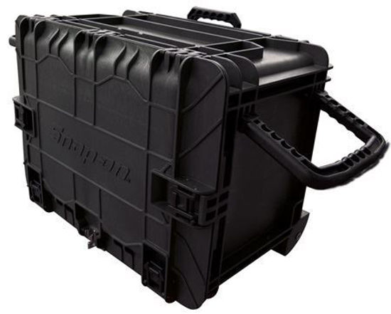 Picture of KMC18062PBK 18 All Weather Box 8Drw Black