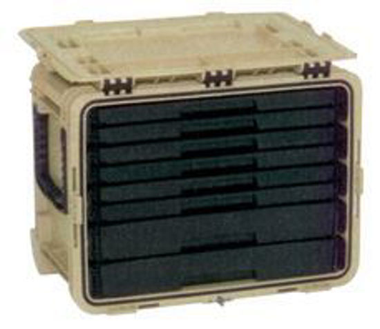 Picture of KMC18062PTN 18 All Weather Box 8Drw Tan