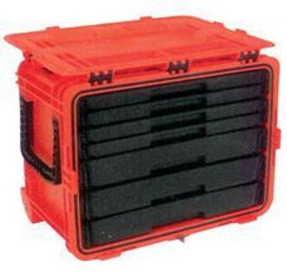 Picture of KMC18043POR 18 All Weather Box 7Drw Orange