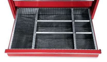 Picture of KADDS2402 Drawer Divider Kit Galvinised 2in