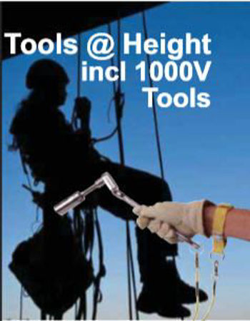 Picture for category Tools at Height Sets