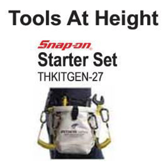 Picture of THKITGEN-27 Tools at Height - Starter 27pc