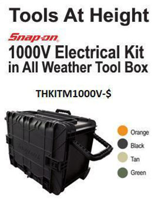 Picture of THKITM1000V-$ Tools at Height - 1000v with KMC Tool Box