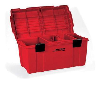 Picture of YA486 - Plastic Box 27-1/2 W x 13-3/8 D x 14 H