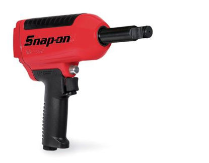 """Picture of MG1250L - 3/4"""" Drive Heavy-Duty Long Anvil Magnesium Air Impact Wrench"""