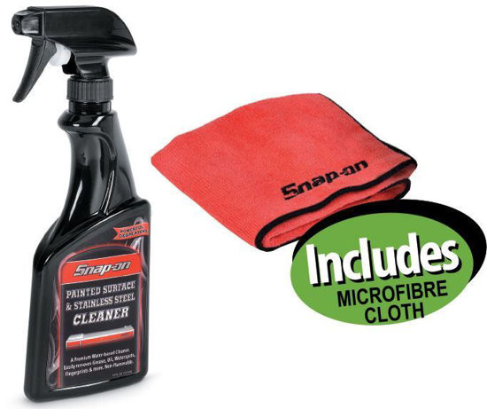 Picture of  XXMAR210 280ml  Cleaner/Degreaser includes Microfibre Cloth